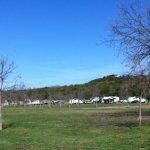 Hamm Creek Park - Rio Vista, TX - County / City Parks
