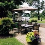 American Heritage RV Park - Williamsburg, VA - RV Parks