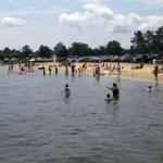 Rocks Pond Campground & Marina - Eutawville, SC - RV Parks
