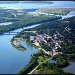 All Wright Rv Park - Warsaw, MO - RV Parks