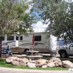 Stagecoach Stop RV Park - Rio Rancho, NM - RV Parks