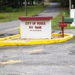 City Of Roses RV Park - Thomasville, GA - RV Parks