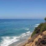 San Elijo State Beach - Cardiff by the Sea, CA - RV Parks