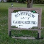 Riverview Camp Ground & Marina - Waterport, NY - RV Parks