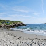 Hermit Island Campground - Bath, ME - RV Parks