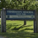 Fishermen's Memorial State Park and Campground - Narragansett, RI - Rhode Island State Parks