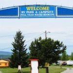Airport RV Park - Carthage , NC - RV Parks
