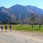 Butterfield Ranch Resort - Julian, CA - RV Parks