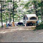 Keyser Pond Campground - Henniker, NH - RV Parks