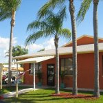 Clearwater Travel Resort - Clearwater, FL - RV Parks