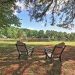 Bald Mountain Camping Resort - Hiawassee, GA - RV Parks