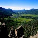 West Fork Campground San Juan National Forest - San Juan NF, CO - National Parks