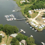 Long Cove Campsites & Marina - Narragansett, RI - RV Parks
