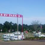 Ameristar RV Park - Vicksburg, MS - RV Parks