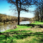 Bluff Valley Campground - Zumbro Falls, MN - RV Parks