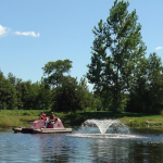 Ham Lake Campground - Ham Lake, MN - RV Parks