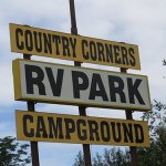Country Corners RV Park - Caldwell, ID - RV Parks