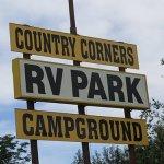 Country Corners RV Park - Caldwell, ID - RV Parks