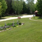 Aqualand Campground - Sister Bay, WI - RV Parks