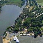 Monroe Bay Campground - Colonial Beach, VA - RV Parks