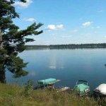 Devils Lake Park Resort - Webster, WI - RV Parks