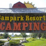 Campark Resorts - Niagara Falls, On - RV Parks