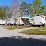 Calypso Cove RV Park - Freeport, FL - RV Parks