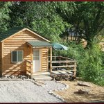 Cedar Creek RV Park - Montrose, CO - RV Parks
