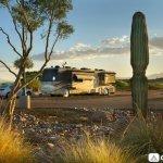 Eagle View RV Resort - Fort Mcdowell, AZ - RV Parks
