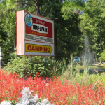 Holiday Trav-L-Park - Virginia Beach, VA - RV Parks