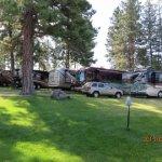 Mount Baker RV Park - Cranbrook, BC - RV Parks