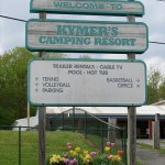 Kymer's Camping Resort - Branchville, NJ - RV Parks