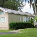 Grand Lake RV and Golf Resort - Cottage Rental