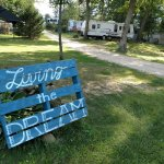 Coon's Deep Lake Campground - Oxford, WI - RV Parks