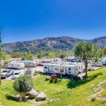 Oak Creek RV Resort - El Cajon, CA - RV Parks