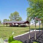 Unionville City Park - Unionville, MO - County / City Parks