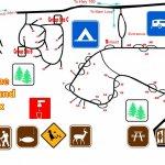 Luna Lake Campground Apache-Sitgreaves National Forest - Springerville, AZ - National Parks