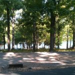 Canal Campgrounds - Grand Rivers, KY - RV Parks