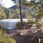 Rogers Rock Public Campground - Hague, NY - National Parks