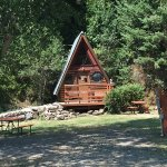 Wolf Lodge Campground - Coeur D Alene, ID - RV Parks