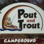 Pout & Trout Family Campground - Rutland, MA - RV Parks