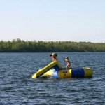 Timber Trail Campgrounds - Algoma, WI - RV Parks