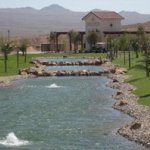 Solstice Motorcoach Resort and Country Club - Mesquite, NV - RV Parks