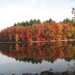 Lake Manchaug Camping - Douglas, MA - RV Parks