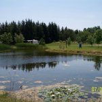 Quietwoods South Camping Resort - Brussels, WI - RV Parks