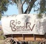 Rio Bend RV & Golf Resort - El Centro, CA - RV Parks