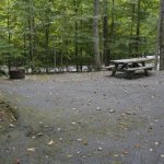 Grindstone Campground - Troutdale, VA - RV Parks