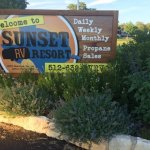 Sunsets At Travis Rv Park - Austin, TX - RV Parks