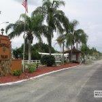 Tropical Palms - Punta Gorda, FL - RV Parks