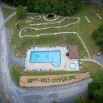 Happy Hills Campground - Hancock, MD - RV Parks